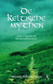 Aldhouse-Green, De Keltische mythen, cover