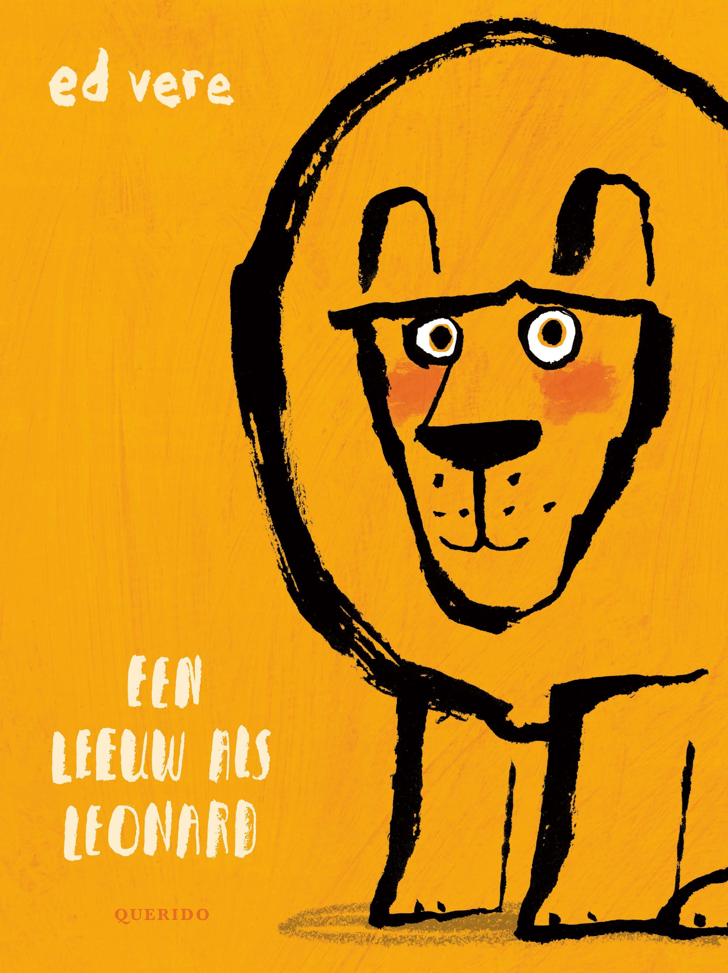 Afbeeldingsresultaat voor een leeuw als leonard